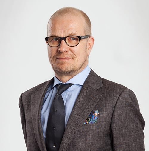 Kari Karjalainen